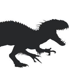 236x236 Jurassic World Indominus Rex Ideas Cricut