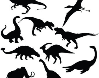 340x270 Dinosaur Svg File Dinosaurs Dxf Dinosaur Cut File Dinosaur