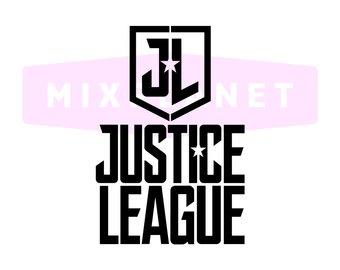 340x270 Justice League Svg Etsy