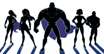 360x189 Who Is In Your Justice League Quizzstar