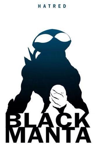 326x506 Comic, Black Manta