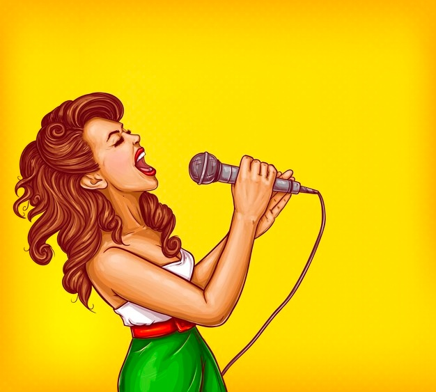626x563 Singing Vectors, Photos And Psd Files Free Download