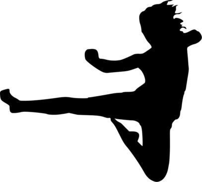 407x368 Karate Free Vector Download (42 Free Vector) For Commercial Use