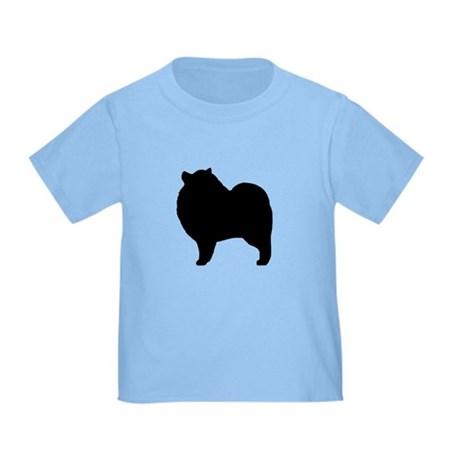 460x460 Keeshond Toddler T Shirts