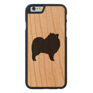 307x307 Keeshond Iphone 66s Cases Amp Cover Designs Zazzle