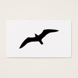 307x307 Seagull Silhouette Gifts On Zazzle Nz