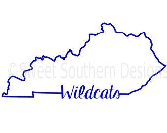 340x270 Kentucky Cricut Etsy