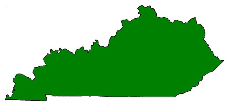 788x376 Best Photos Of Kentucky State Silhouette