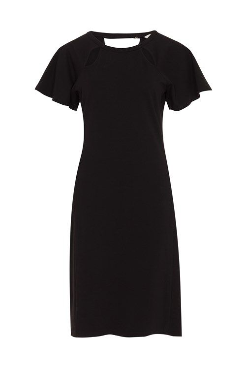 500x750 This Dress Is Shaped To Lengthen And Flatter Your Silhouette