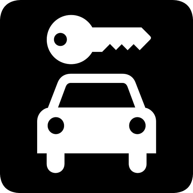 639x640 Sign, Key, Symbol, Silhouette, Car, Ride