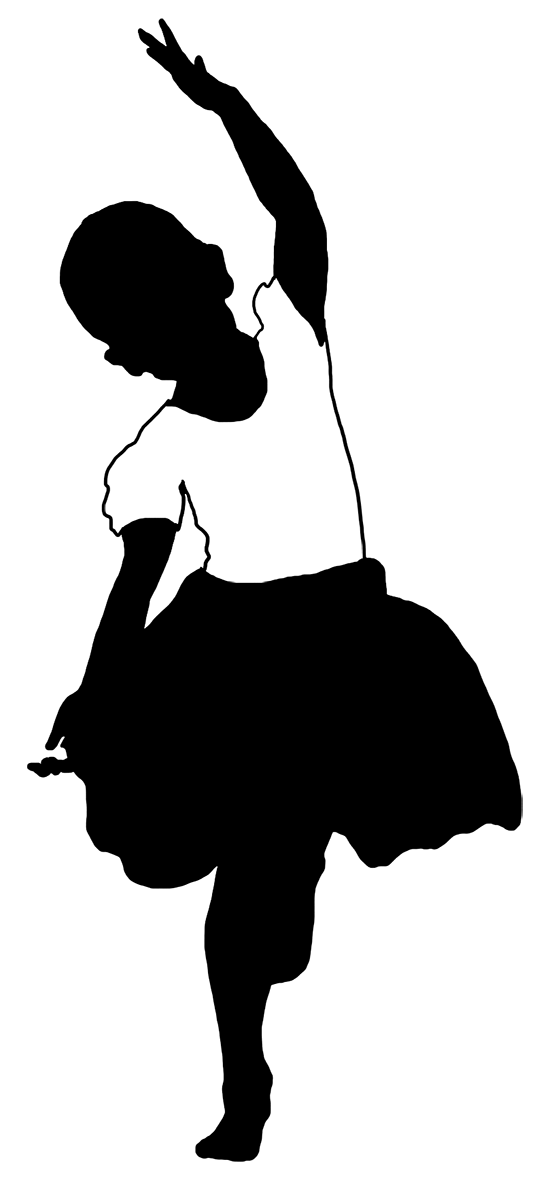 556x1181 Beautiful Silhouettes Of Children
