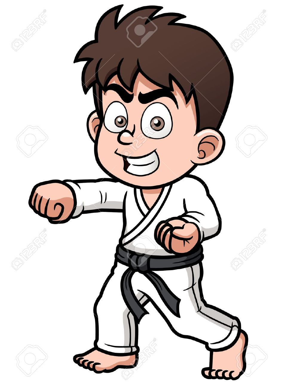 974x1300 Child Clipart Karate 3153841
