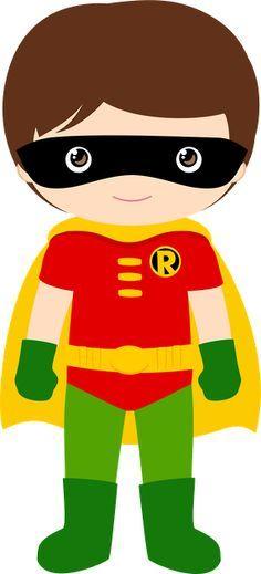 236x519 Heroes Y Heroinas Dibujos