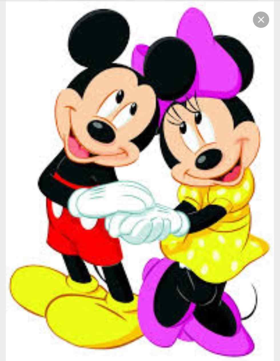 980x1262 Mickey Walt Disney And Mickey Mouse Holding Hands Silhouette Mouse