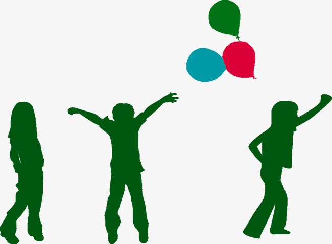 650x477 Child Silhouette, Balloon, Child, Sketch Png Image And Clipart