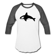 190x190 Killer Whale Silhouette By Azza1070 Spreadshirt