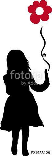 169x500 Bildergebnis Silhouette Blume Silhouette