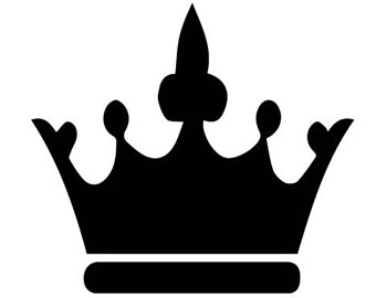 King And Queen Silhouette at GetDrawings.com | Free for ...