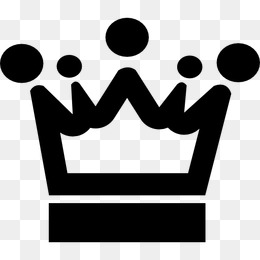 260x260 Black Crown Png Images Vectors And Psd Files Free Download