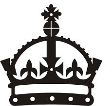 230x219 Crown,imperial,silhouette By Cotton On Body Pty Ltd