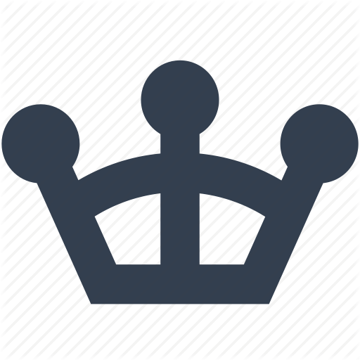 512x512 Coronation, Crown, Emperor, King, Silhouette Icon Icon Search Engine