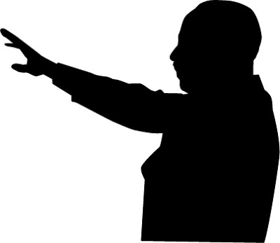 400x347 Martin Luther King Jr Silhouette Worksheets For All Download