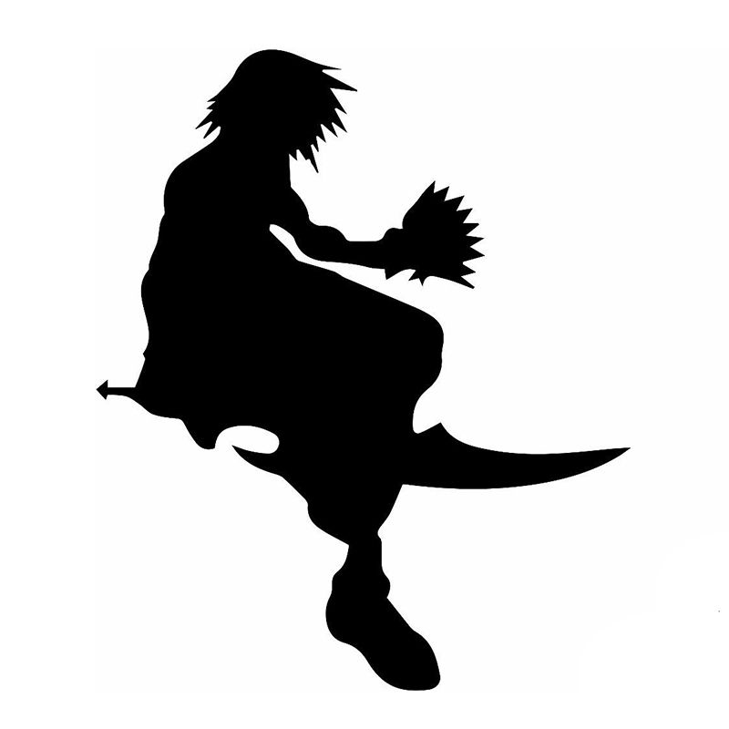Kingdom Hearts Silhouette