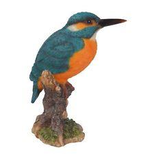 225x225 Kingfisher Birds Garden Statues Amp Lawn Ornaments Ebay