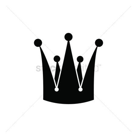 450x450 Free Queens Crown Stock Vectors Stockunlimited