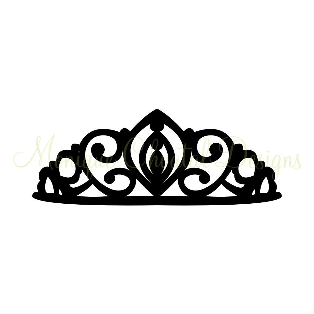 999x999 King Queen Crown Clip Art