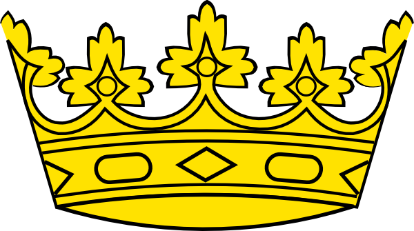 600x335 Queen With Crown Clipart Collection
