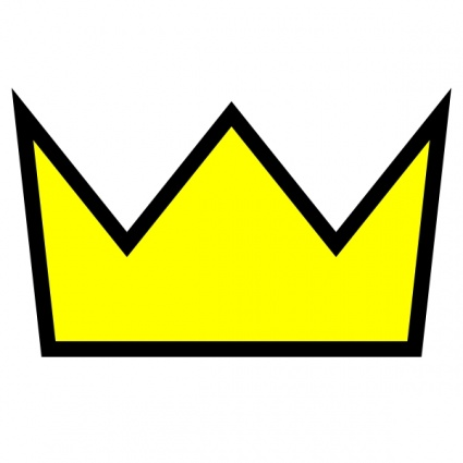 425x425 Clothing King Crown Icon Clip Art Vector, Free Vector Graphics