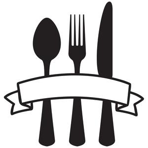kitchen utensils silhouette vector free. Contemporary Vector 300x300 Silhouette Design Store Inside Kitchen Utensils Vector Free