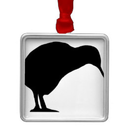 260x260 Kiwi Bird Christmas Decorations Amp Christmas Zazzle.co.uk