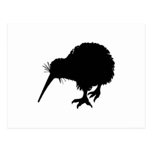 307x307 Kiwi Silhouette Gifts On Zazzle Ca