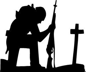 300x251 Soldier Kneeling