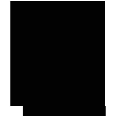 400x400 Kneeling Silhouette Clipart