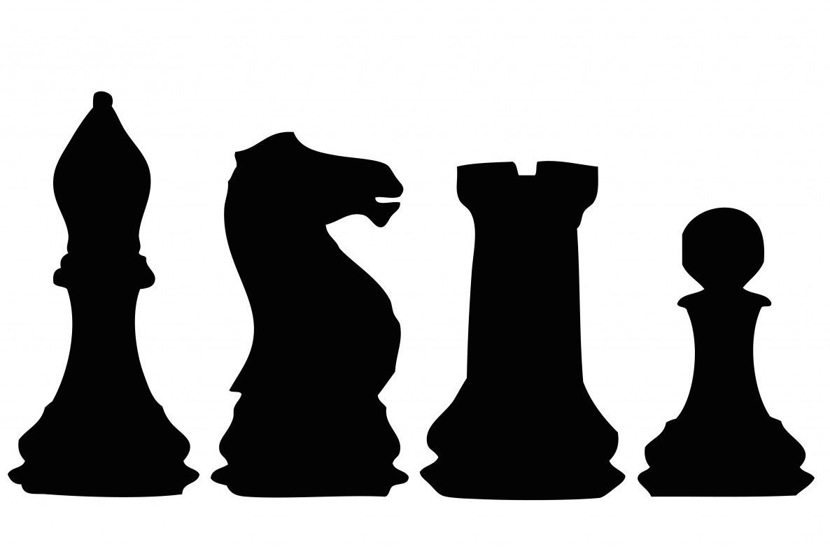 1186x785 Chess Pieces Template Producetion Chess