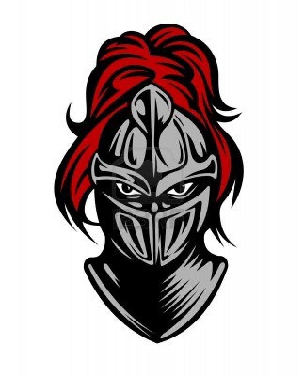 969x1200 Knight Helmet