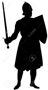 164x307 Image Result For Medieval Knight Silhouette Macbeth
