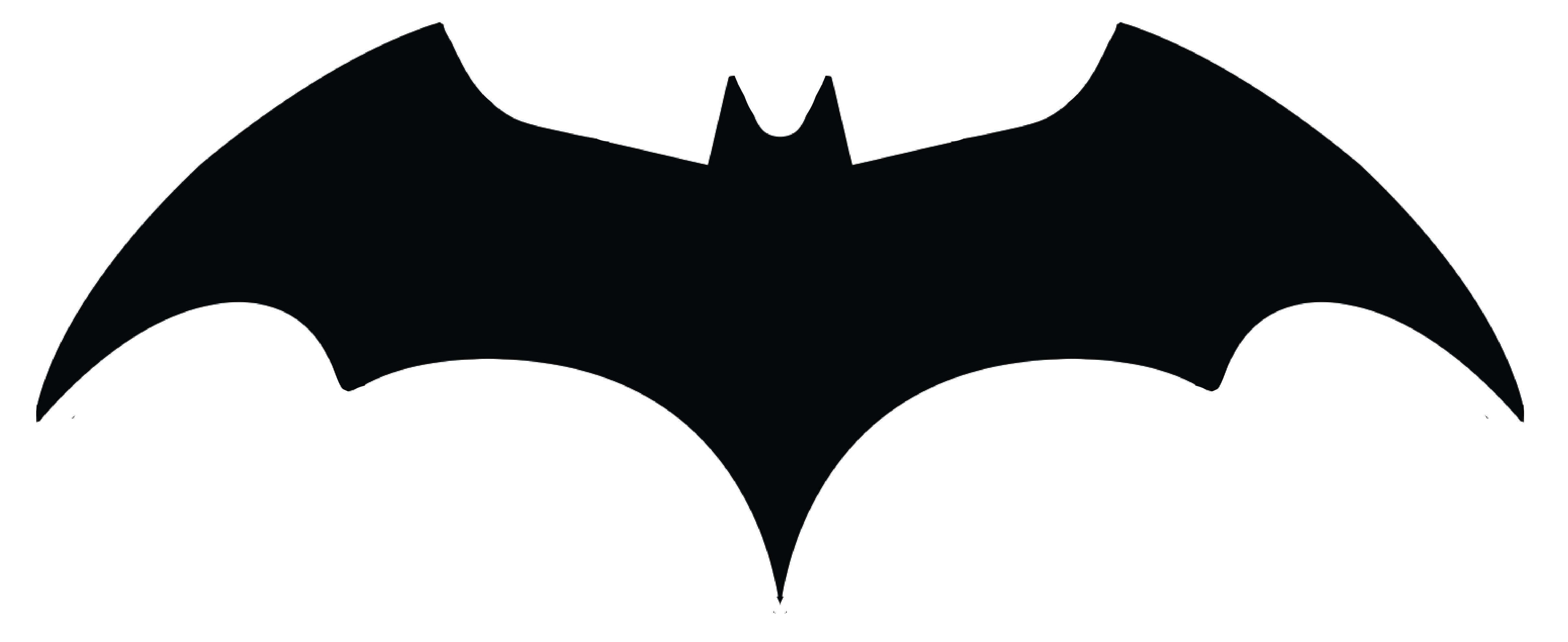 4846x1984 Dark Knight Clipart
