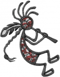193x250 Kokopelli Designs For Embroidery Machines