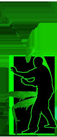 200x481 Praying Mantis Kung Fu