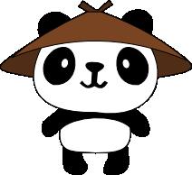 212x194 Scrapcation Getaway Panda Bear Svg Freebie Free Svg Cut Files