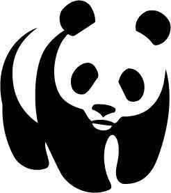 246x277 This Is Tattooed On My Right Wrist. Panda Love