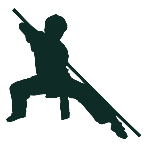 512x512 Kung Fu Stick Bo