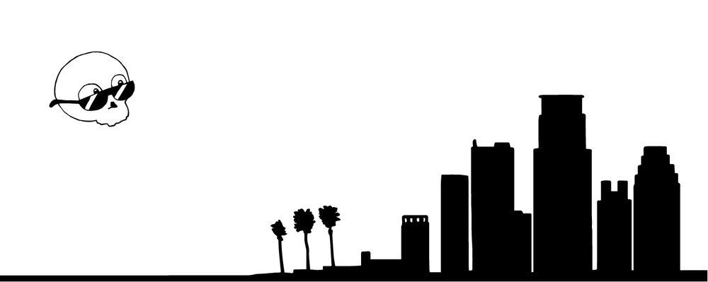 1000x399 Los Angeles The Ken Schatz Studio