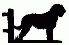240x158 Labradoodle Dog Lovers Gift