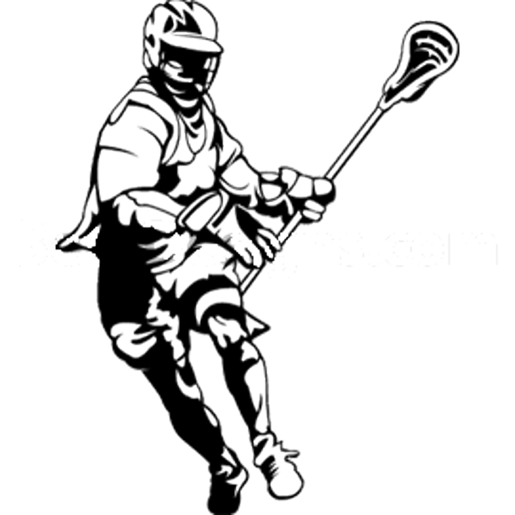 lacrosse silhouette at getdrawings com free for personal use rh getdrawings com clipart lacrosse player lacrosse clip art free