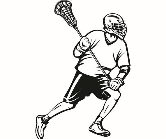 lacrosse silhouette clip art at getdrawings com free for personal rh getdrawings com
